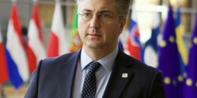 Kryeministri i Kroacisë, Andej Plenkoviq i anulon të gjitha aktivitetet për kosovarët e aksidentuar
