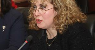 Kuvendi i Shqipërisë e shkarkon drejtoreshën e AMF-së, Enkelejda Shehi