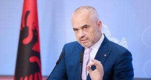 Edi Rama: Janë gati disa padi për shkelje të Kushtetutës nga ana e kryetarit, Ilir Meta