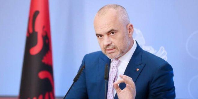 Edi Rama: Lufta e UÇK-së nuk mund të vihet kurrë në akuzë dhe këtu përfshihet edhe Ramush Haradinaj