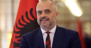 Edi Rama: Kryetari, Ilir Meta do të dekretojë Sandër Lleshin Ministër të Brendshëm