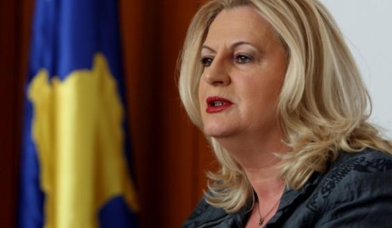Ish-ministrja për Dialog, Edita Tahiri, tani që është përjashtuar nga bisedimet me Serbinë, hedh shkelma