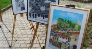 Flet piktori i talentuar, Edmond Kojani: Nuk ka një treg të mirëfilltë arti të strukturuar apo të kodifikuar