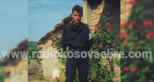Ejup Jakup Kryeziu (4.10.1972 – 2.6.1999)