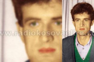 Ekrem Shukri Gudaçi (13. 4.1960 - 21.5.1999)