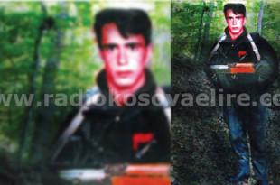 Ekrem Sadik Dili (12.9.1975 - 12.4.1999)