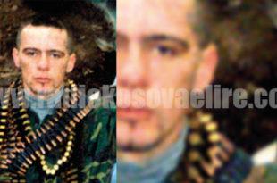 Elmi Bedri Kamberi (6.6.1981 - 19.6.2001)