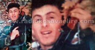 Elmi Murat Lestrani (26.6.1976 – 2.4.1999)