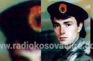 Emin Murat Musliu (8.9.1974 - 1.5.1999)