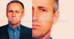 Emin Pajazit Sinani (5.2.1949 – 25.5.1999)