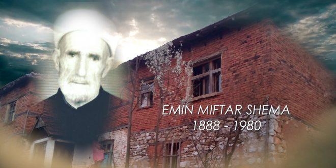 Dokumentar - Emin Miftar Shema