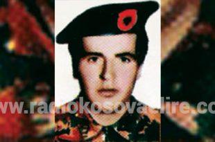 Emrush Bislim Buzhala (1.5.1968 - 1.5.1999)