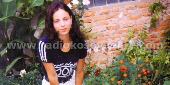 Emsale Izjadin Frangu (5.2.1981 - 9.4.1999)