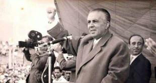 Sot shënohet 110-vjetori i lindjes së Enver Hoxhës