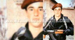 Enver Shefki Miftari (14.5.1974 – 8.6.1999)