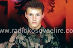 Enver Zymer Olluri (31.1.1979 - 14.12.1998)