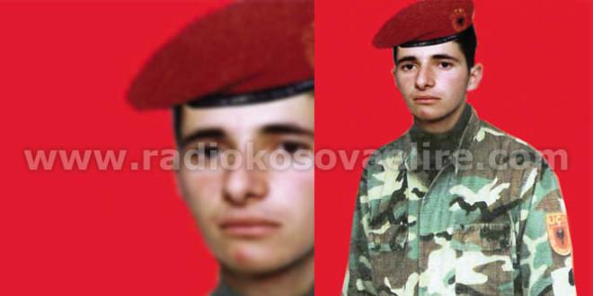 Enver Eqrem Duraku (22.1.1979 - 2.4.1999)