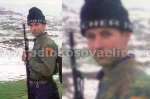 Enver Jahir Tahiri (24.7.1977 - 18.4.1999)
