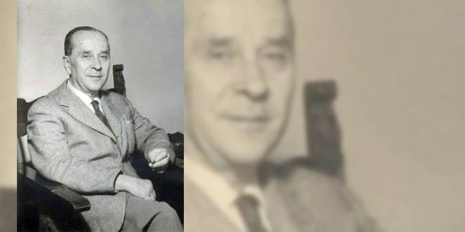 Eqrem bej Vlora (1885 - 1964) atdhetar, diplomat, shkrimtar dhe historian