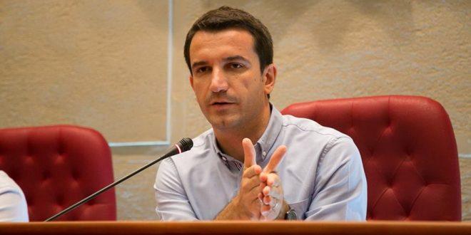 Erion Veliaj thotë së është çështje ditësh se kur mund të hapet kufiri Shqipëri-Kosovë