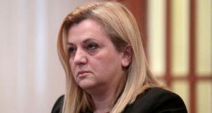 Ermina Lekaj: Angazhohet për hapjen e Katedrës së Gjuhës shqipe në Zagreb