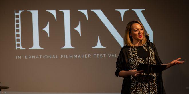 Përfundon me sukses edicioni i 10-të i Festivalit Ndërkombëtar të Filmbërësve në Nju Jork IFFNY