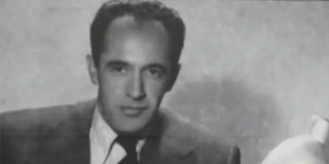 Esad Mekuli (1916- 1993), poet dhe revolucionar shqiptar