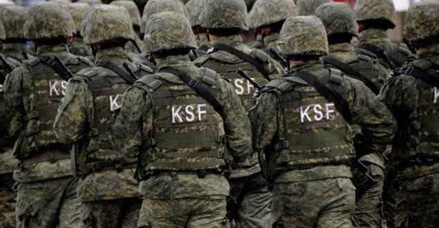 Forca e Sigurise se Kosoves