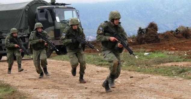 FSK dhe komuna e Dardanës sot mbajnë ushtrimin fushor për testimin e kapaciteteve komunale emergjente