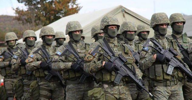 """FSK-ja shënon """"Ditën e Forcës"""""""