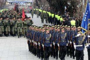"""""""The New York Times"""": Kuvendi i Kosovës voton për të krijuar Ushtrinë, sfidon Serbinë dhe NATO-n"""