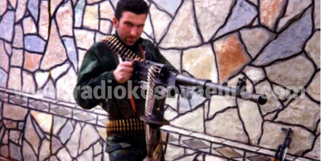 Fahri Nazmi Bici (6.7.1979 - 2.7.1998)
