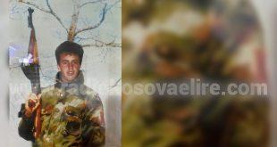 Faik Ali Dragaj (15.1.1981 – 9.6.1999)