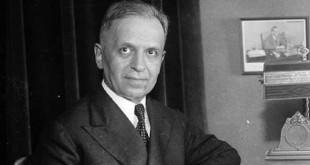 Faik Konica (1875 - 1942)