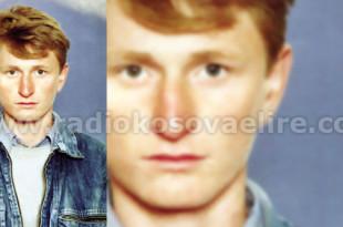 Faruk Izet Rama (6.7.1976 - 27.3.1999)