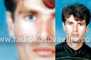 Fatmir Dalip Selmani (2.4.1976 - 24.12.1998)