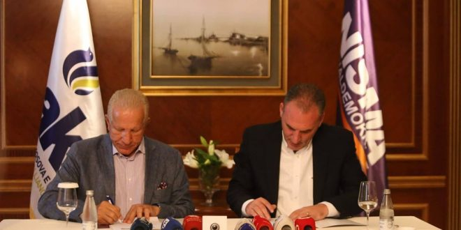 Koalicioni NISMA-AKR-PD sot nominon edhe zyrtarisht Fatmir Limajn për kryeministër të Kosovës