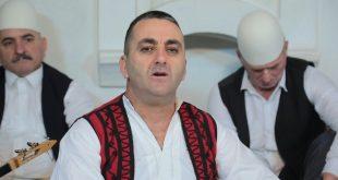 Ahmet Qeriqi: Nëpër shekuj kënga e popullit: Fatmir Miroci