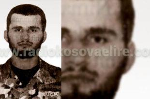 Fatmir Rexhep Doçi (14.8.1978 – 8.7.1998)