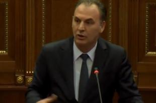 Fatmir Limaj: Paraqitet nevoja për një dialog të ri, dialogu i mëparshëm ka dështuar