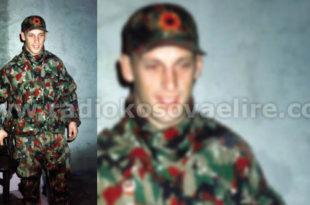 Fatmir Smajl Nimanaj (1.4.1973 – 16.4.1999)