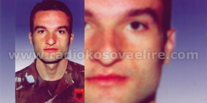 Fatos Shefqet Limani (8.1.1978-19.4.1999)