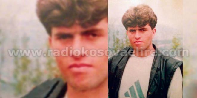 Fazli Halil Krasniqi (21.2.1974 - 12.4.1999)