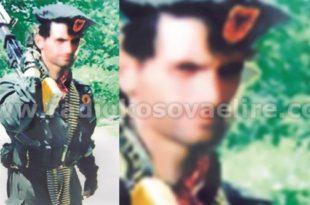 Fazli Murat Fetahu (19.9.1971 - 16.4.1999)