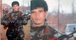 Fazli Shaban Qerkini (1.3.1964 – 14.4.1999)