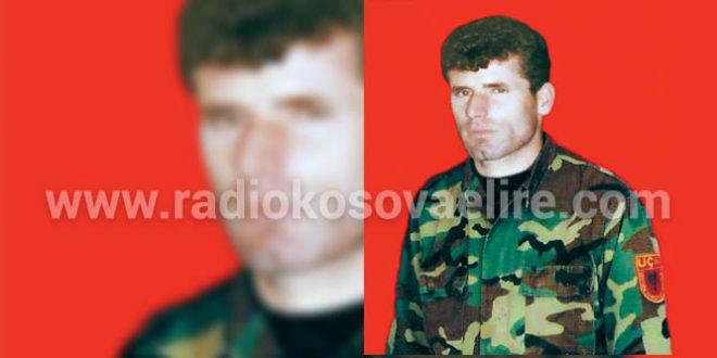 Fehmi Imer Berisha (22.12.1970 – 6.9.1998)