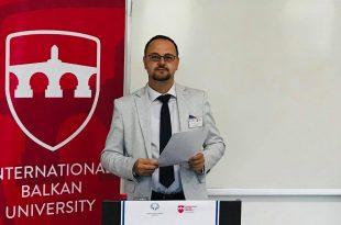"""Ferdi Kamberi: Recension për librin """"Besimi Politik në Kosovë"""" e autores Dr. Ermira Babamusta"""