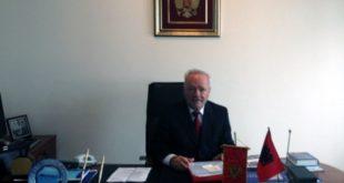 Ferhat Dinosha është emëruar ambasadori i parë i Malit të Zi në Kosovë