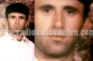 Feriz Hasan Blakaj (12.9.1964 – 28.5.1999)