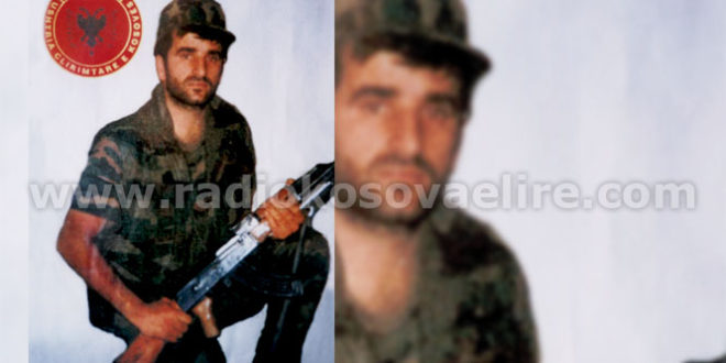 Feriz Faik Guri (2.7.1970 – 22.4.1999)